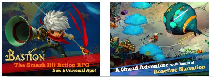 أفضل ألعاب الرسومات لأجهزة iPad Pro و Air & Mini (2019)