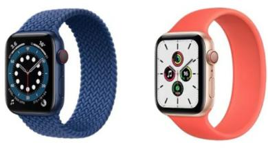 كيفية استخدام Telegram & Signal على Apple Watch Series 6 & Watch SE