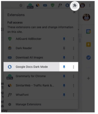 كيفية استخدام محرر مستندات Google في الوضع المظلم على iPhone وAndroid وPC