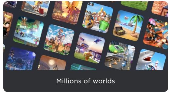 ألعاب Roblox كل ما يجب أن تعرفه عنه و كيف تلعبها على iPhone ,iPad