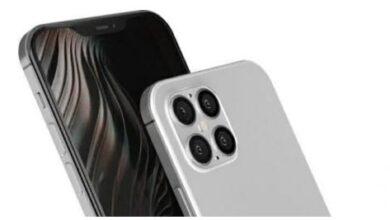 iPhone12 يسجل مقاطع فيديو بدقة 4K بمعدل 240 إطارًا في الثانية