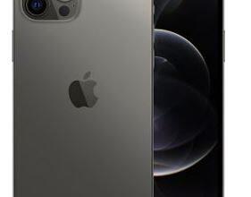 مميزات وعيوب Apple iPhone 12 Pro Max