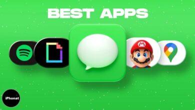 أفضل تطبيقات iMessage لـ iPhone في عام 2021