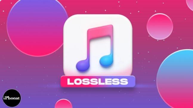 كيفية تشغيل HiFi Audio على iPhone دفق Apple Music Lossless