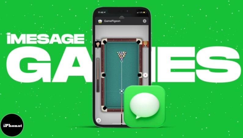 كيفية لعب ألعاب iMessage على iPhone (2021)
