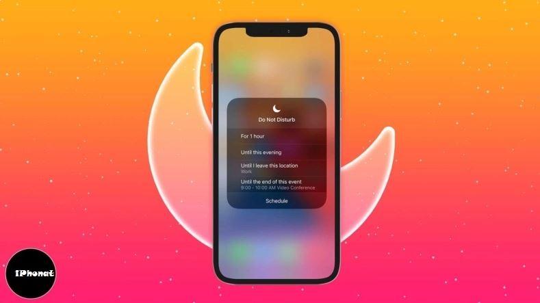كيفية استخدام عدم الإزعاج (DND) على iPhone وiPad