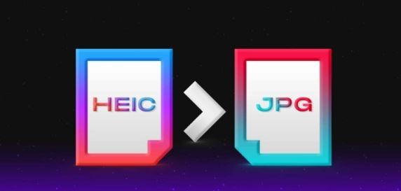 طرق لتحويل صور HEIC إلى JPG على iPhone وiPad