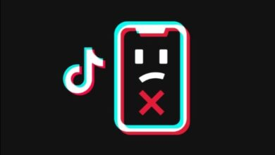 TikTok لا يعمل على iPhone إليك اصلاح هذه المشكلة