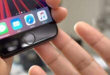 كيفية التعامل مع زر الصفحة الرئيسية لجهاز iPhone المكسور