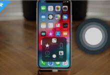 كيفية استخدام AssistiveTouch على iPhone الخاص بك