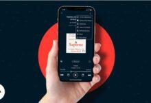 أفضل تطبيقات الكتب الصوتية لأجهزة iPhone وiPad