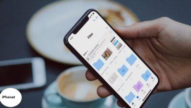 أفضل تطبيقات التخزين السحابي لأجهزة iPhone وiPad في 2021