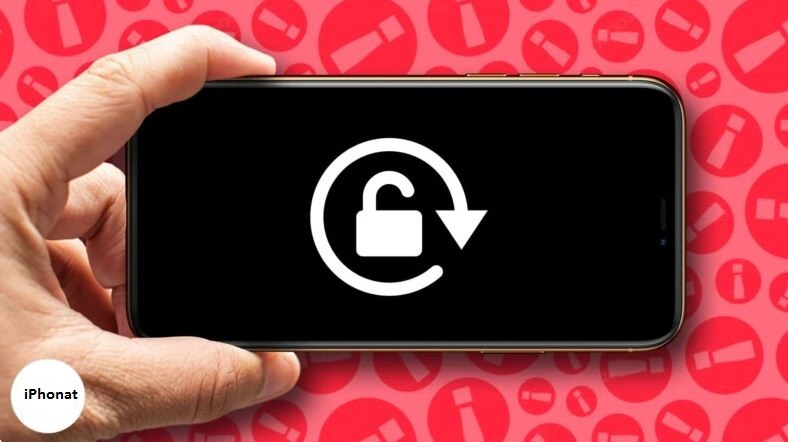 اصلاح مشكلة تدوير الشاشة لا يعمل في iPhone