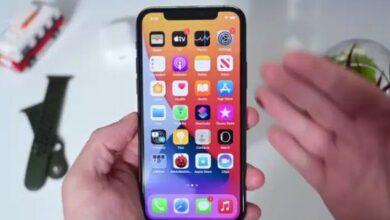 كيفية تحديث هاتف iPhone الخاص بي لاصدار أحدث من Apple