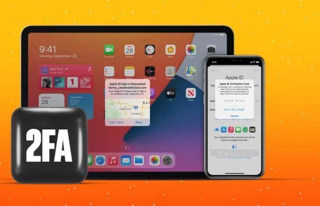 كيفية استخدام أداة مصادقة كلمة المرور المضمنة في iOS 15 على iPhone