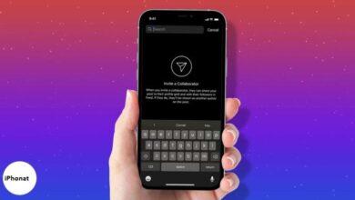 كيفية استخدام ميزة Collab على Instagram على iPhone وAndroid