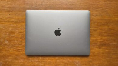 مقارنة بين جهاز M1 MacBook Air وiPad أيهما أفضل