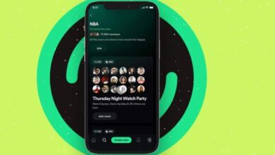 Spotify-Greenroom ما هو وكيفية استخدامه على iPhone