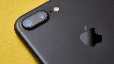 الحل الأمثل لمشكلة توقف كاميرا iPhone 12 من Apple