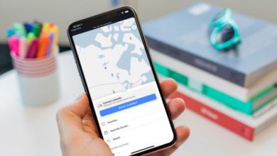 كيفية استخدام VPN على جهاز iPhone أو iPad من Apple
