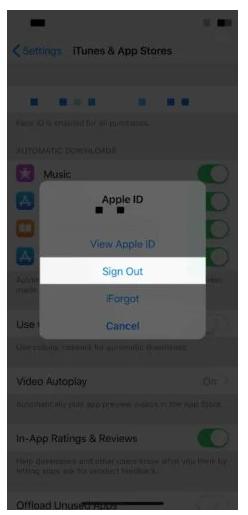 أهم الأسباب لمشكلة تطبيقات iPhone الخاصة بي