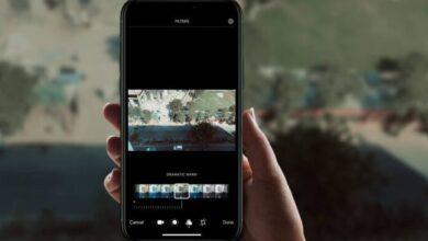 كيفية إضافة عوامل تصفية إلى الفيديو على iPhone أو iPad في iOS 15/14