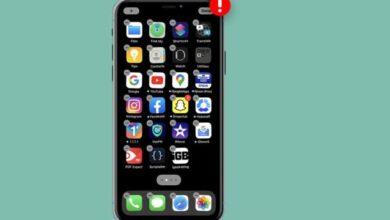 لا يمكن حذف التطبيقات على iPhone وiPad في iOS 15 كيفية اصلاحها