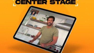 Center Stage على iPad ما هو وكيفية استخدامه
