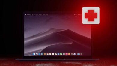 كيفية بدء تشغيل Mac في وضع الاسترداد تحديث 2021