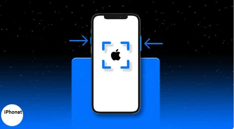 كيفية التقاط لقطة شاشة على iPhone وiPad تحديث لـ iPhone 13