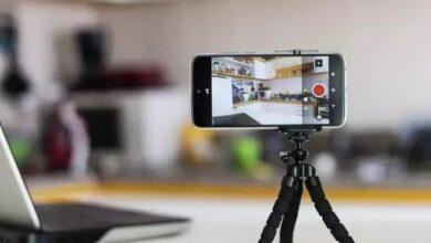 كيفية استخدام iPhone ككاميرا ويب لجهاز Mac والكمبيوتر الشخصي (2021)