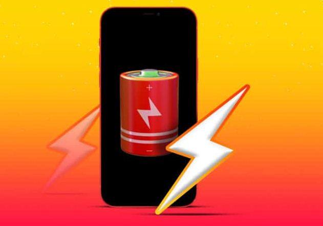 طريقة لإصلاح استنزاف بطارية 12 iPhone بين عشية وضحاها 2021