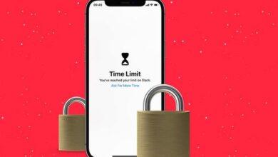 كيفية قفل التطبيقات على iPhone بكلمة مرور وبدونها 2021