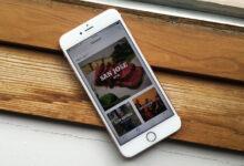طريقة استخدام ميزة الذكريات في تطبيق الصور على iPhone وiPad